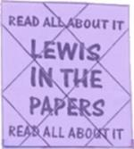 What The Papers Say About Life for Lewis Appeal
