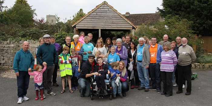 Wicken Conservation Society fundraising for Life for Lewis Appeal