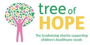 Life for Lewis Tree of Hope Fundraising