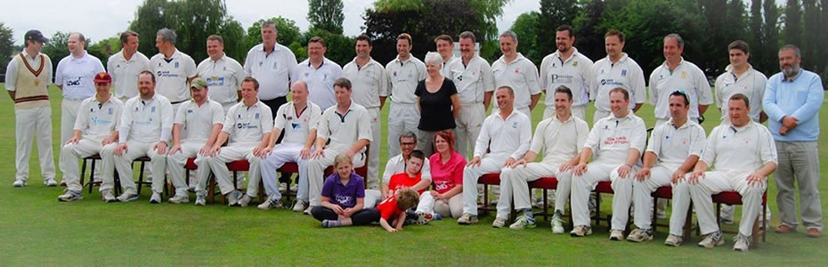 Horton House CC Cricket Reunion Match